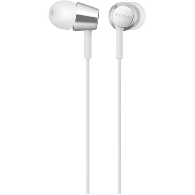 Sony MDR-EX155 Белый