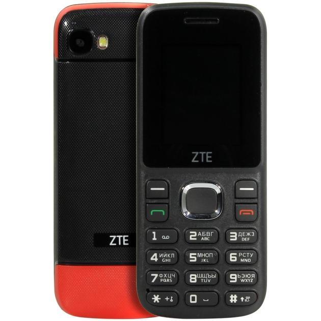 ZTE R550 Красный