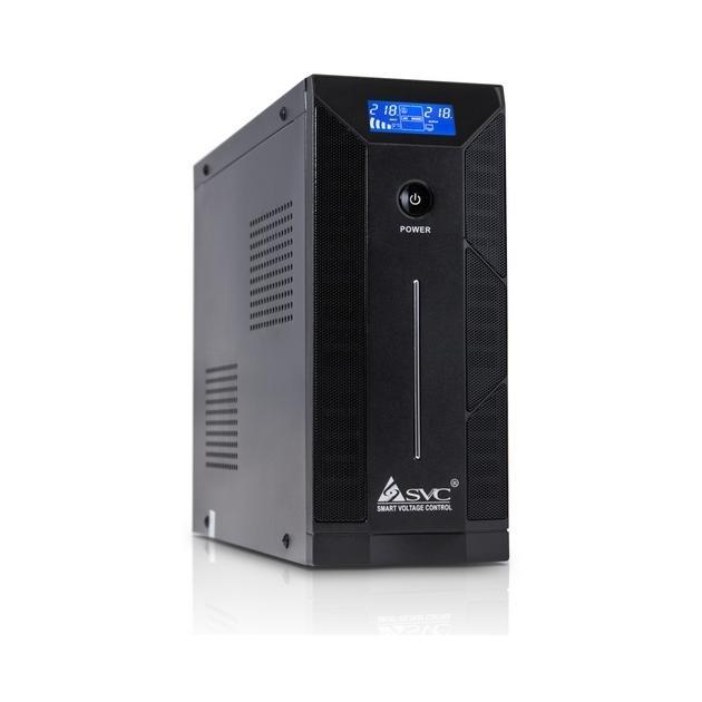 SVC W-1500 1000343