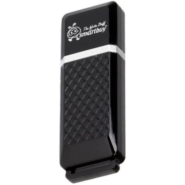 SmartBuy Quartz 32Гб, Черный