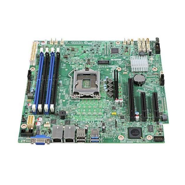 Intel S1200SPSR