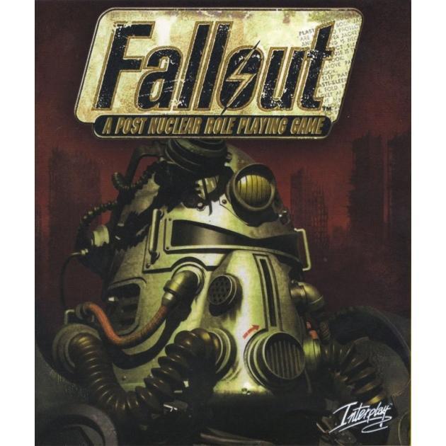 Видеоигра Софтклаб Fallout видеоигра софтклаб a new beginning final cut