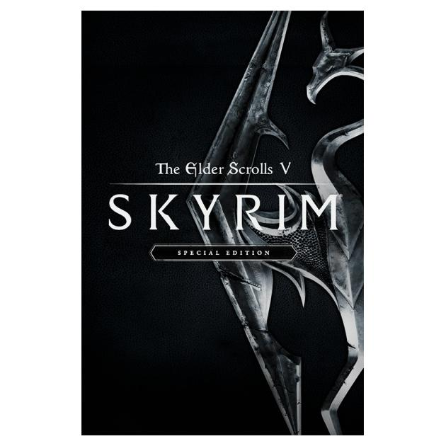 Видеоигра Софтклаб The Elder Scrolls V: Skyrim. Special Edition a farewell to arms the special edition
