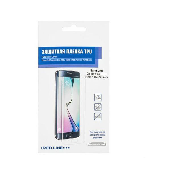 "Red Line для Samsung Galaxy S8 6.2"",экран + задняя часть"
