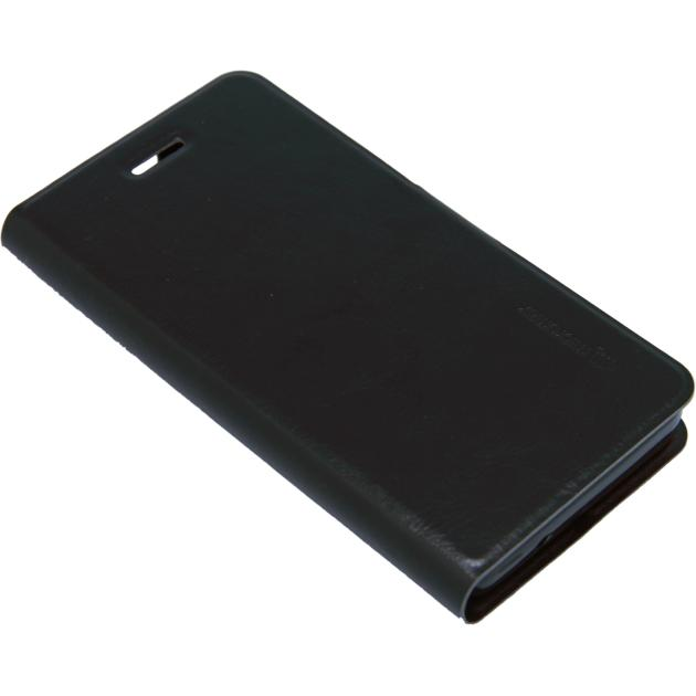 Чехол-книжка Micromax Q3551 Черный