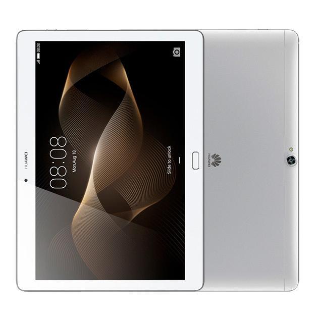 Планшет Huawei MediaPad M2 10 Серебристый, 16Гб планшет huawei mediapad m2 10 0 lte 16gb
