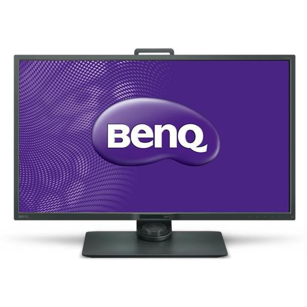 Монитор BenQ PD3200Q 32, Черный, DVI, HDMI, 2560x1440