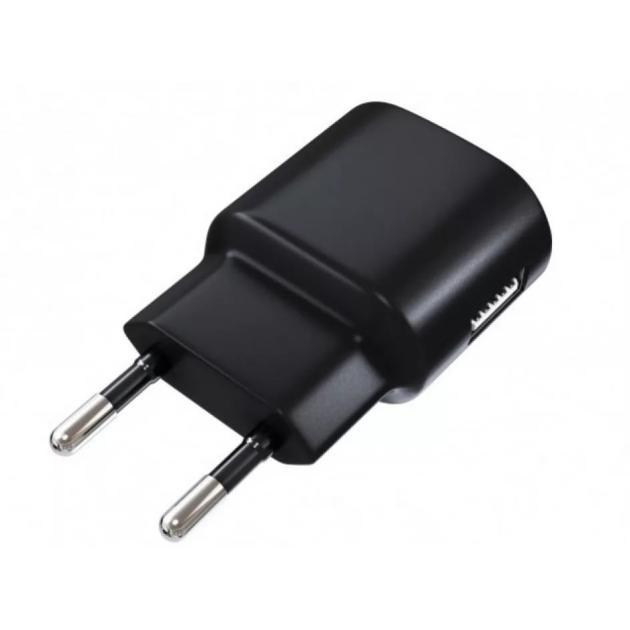 Зарядное устройство Red Line СЗУ Red Line Lite 1 USB модель ТС-1A, 1A черный сетевое зарядное устройство prime line usb 1a черный