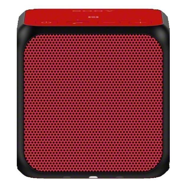 Sony SRS-X11 Красный SRSX11R.RU7
