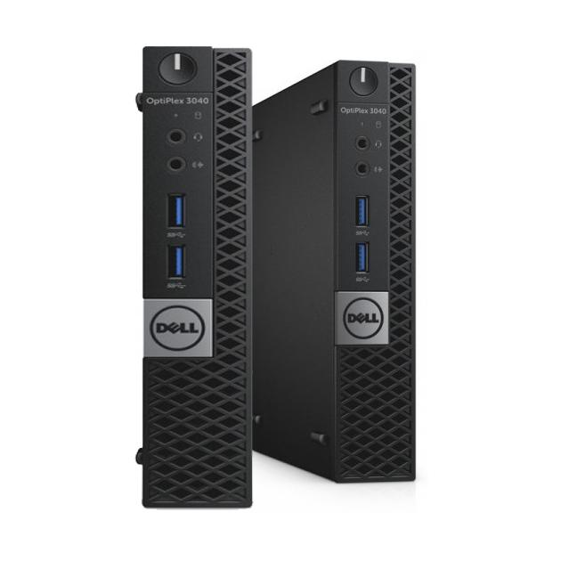 Dell OptiPlex 3046-3515 Micro 3200МГц, 4Гб, Intel Core i5, 500Гб, Linux