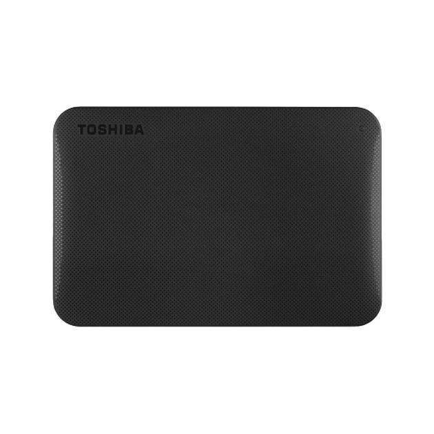Toshiba Canvio Ready HDTP*EK3AA