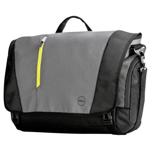 """Dell TEK Messenger для ноутбука 17"""" 17"""", Серый, Нейлон"""