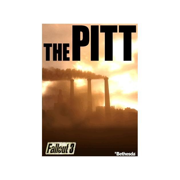 Видеоигра Софтклаб Fallout 3. The Pitt видеоигра софтклаб zanzarah the hidden portal