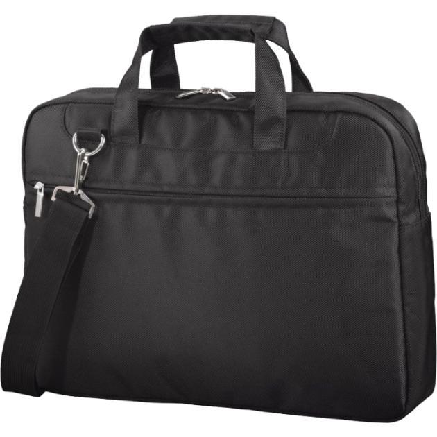 Сумка для ноутбука HAMA Ghana Grey Черный hama crystal h 122850 grey