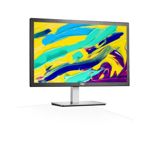 Монитор AOC I2476VXM VGA D-Sub, 23.8, HDMI, Full HD цена 2016