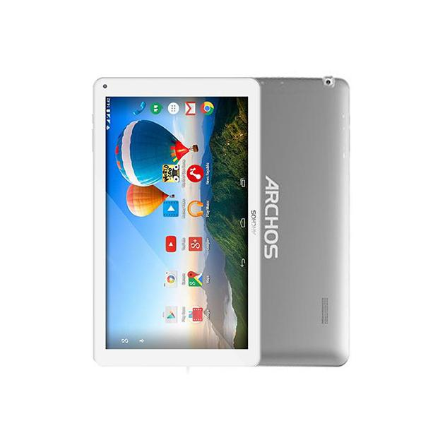 Archos 101 Xenon Lite Wi-Fi и 3G, Серебристый, 16Гб, 4000мАч