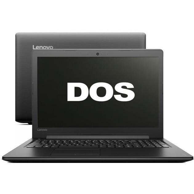 "Lenovo Ideapad 310-15ISK 15.6"", Intel Core i3, 2000МГц, 4Гб RAM, 1000Гб, Черный, Windows 10 Домашняя"