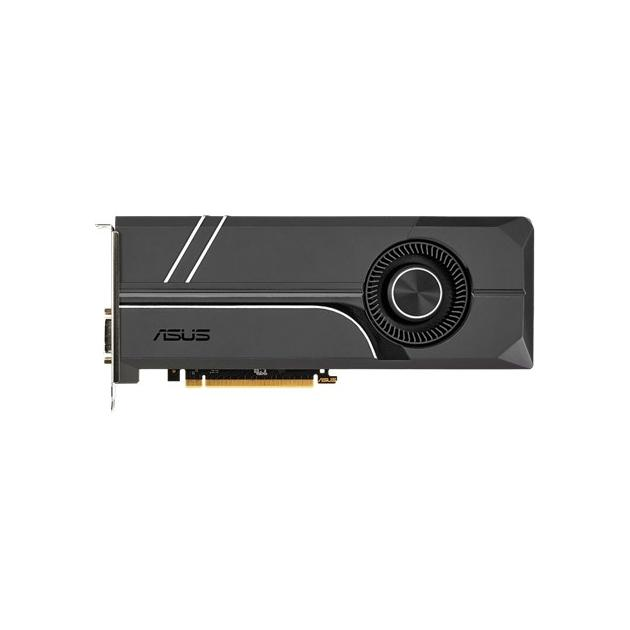 Видеокарта Asus NVIDIA GeForce GTX 1080 TURBO 8192Мб,GDDR5,1607MHz, TURBO-GTX1080-8G