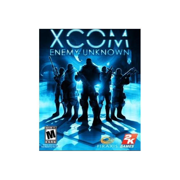 XCOM: Enemy Unknown – Elite Soldier Pack