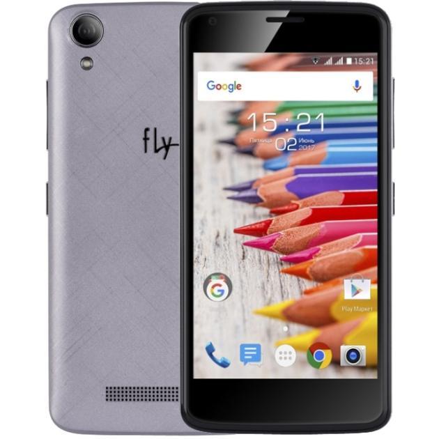 Смартфон Fly FS457 Nimbus 15