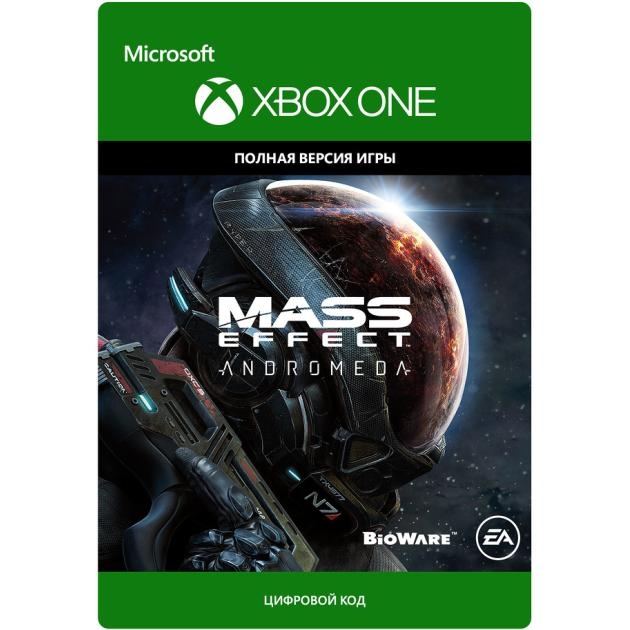 Видеоигра Electronic Arts Mass Effect: Andromeda Standard Edition