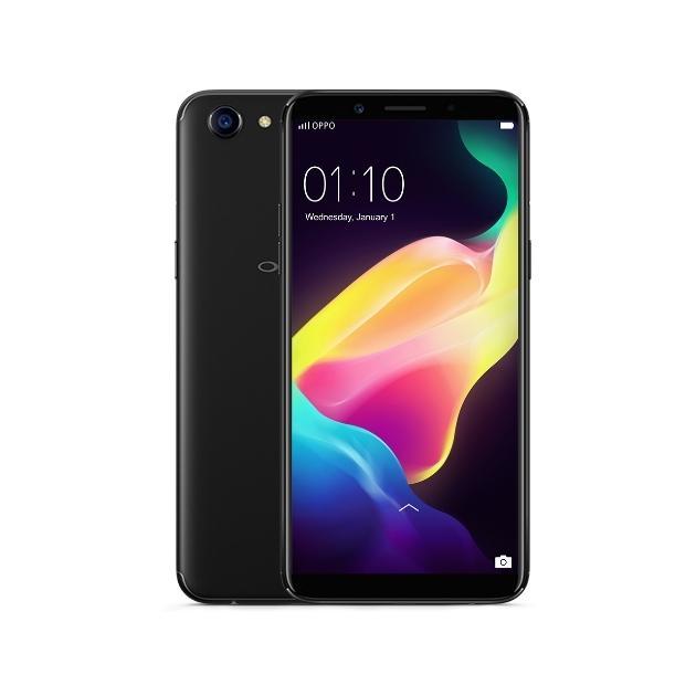 Смартфон OPPO F5 Черный смартфон oppo a57