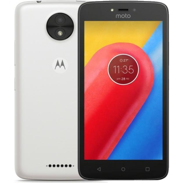 Motorola MOTO C 3G XT1750 Белый