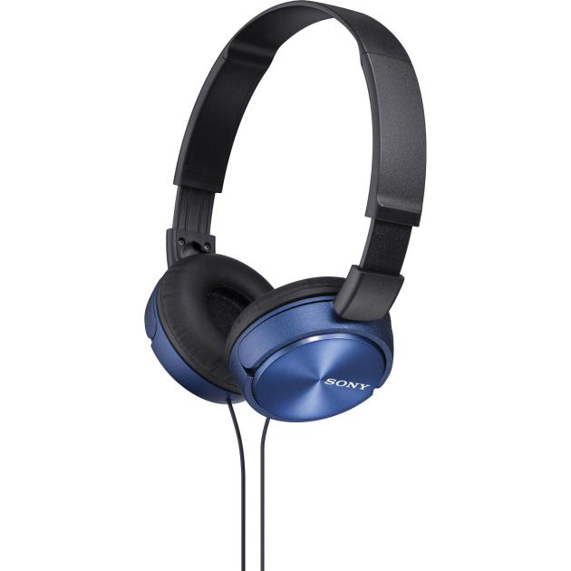 Sony MDR-ZX310 Синий