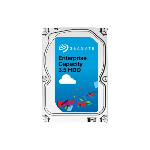 "Seagate Enterprise Capacity ST6000NM0115 6000Гб, 600, 3.5"" HDD"