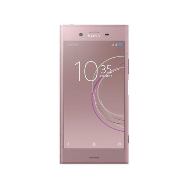 Смартфон Sony Xperia XZ1 Розовый шампунь xz muumi 2 в 1 розовый 250мл детский