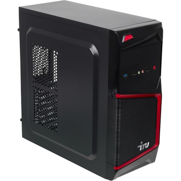 Системный блок IRU Corp 510 MT пк iru ws 717 mt 392434