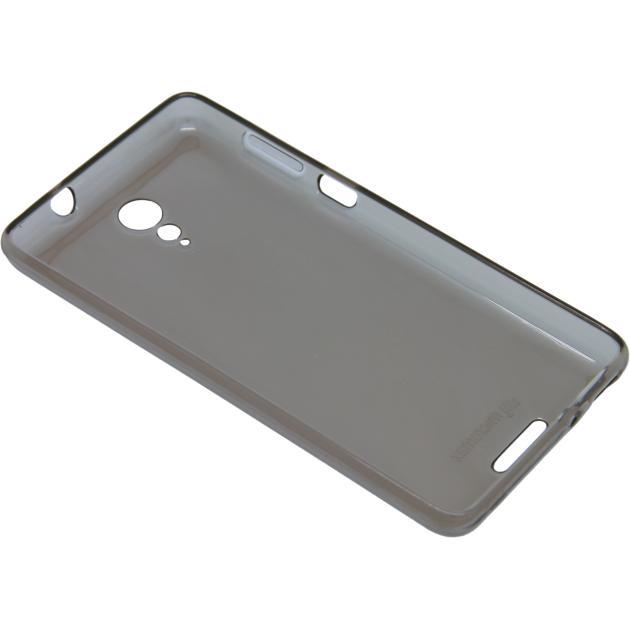 Чехол Micromax Q4202 Серый