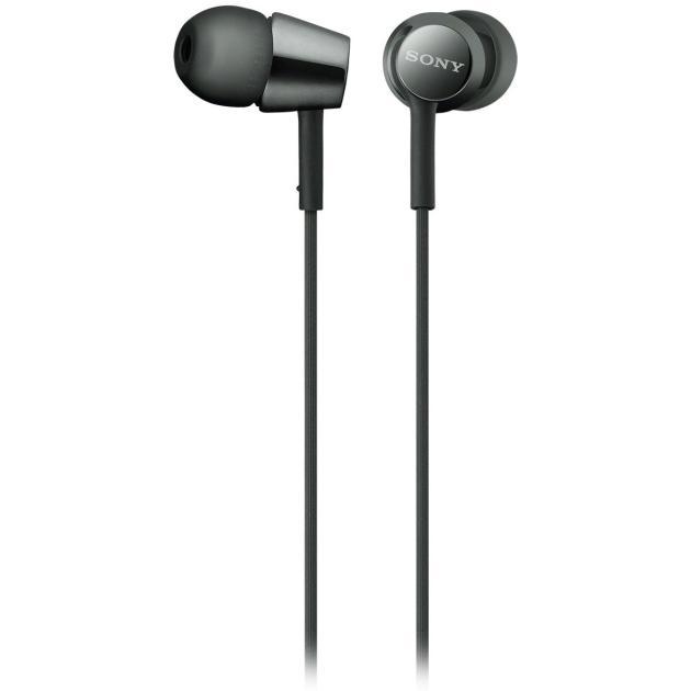Sony MDR-EX155 Черный