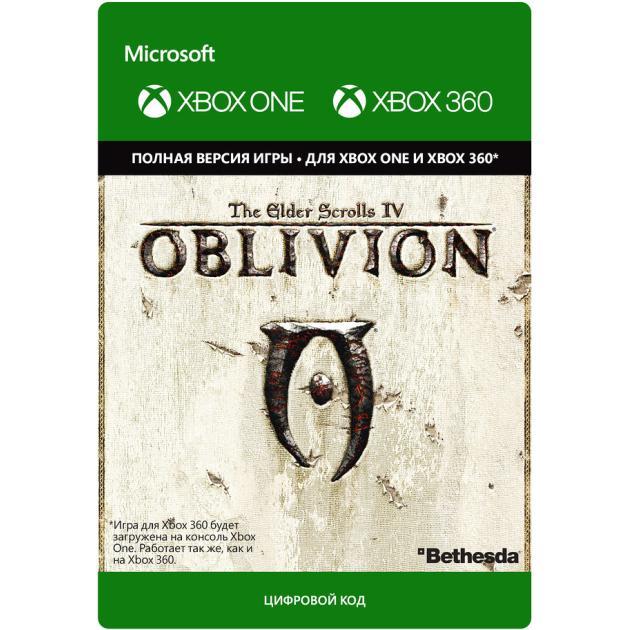 Видеоигра Софтклаб The Elder Scrolls IV: Oblivion видеоигра софтклаб zanzarah the hidden portal