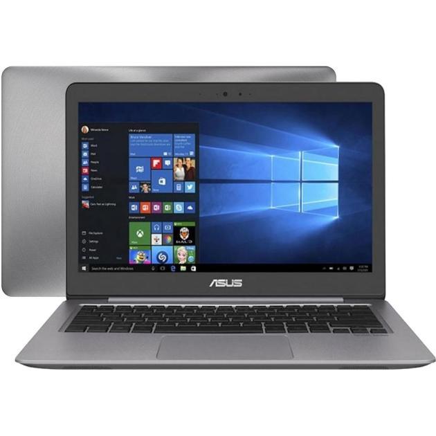 Ноутбук Asus ZenBook UX310UQ ноутбук asus zenbook ux530uq fy063r