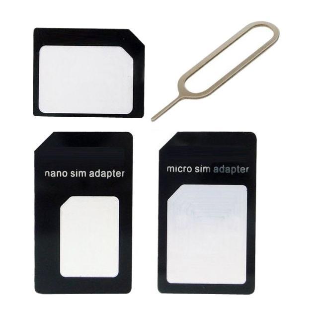 Адаптер NanoSIM/MicroSIM/SIM 3в1  зимняя шина nokian nordman rs2 suv 235 65 r18 110r