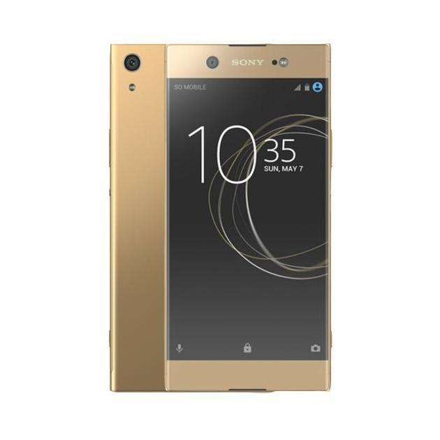 Смартфон Sony Xperia XA1 Ultra Золотой смартфон sony xperia xa ultra dual