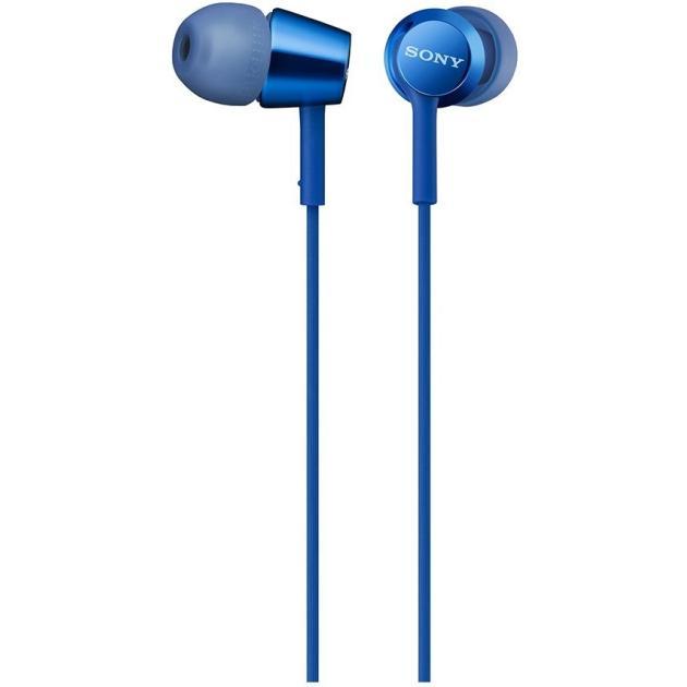 Sony MDR-EX155 Синий