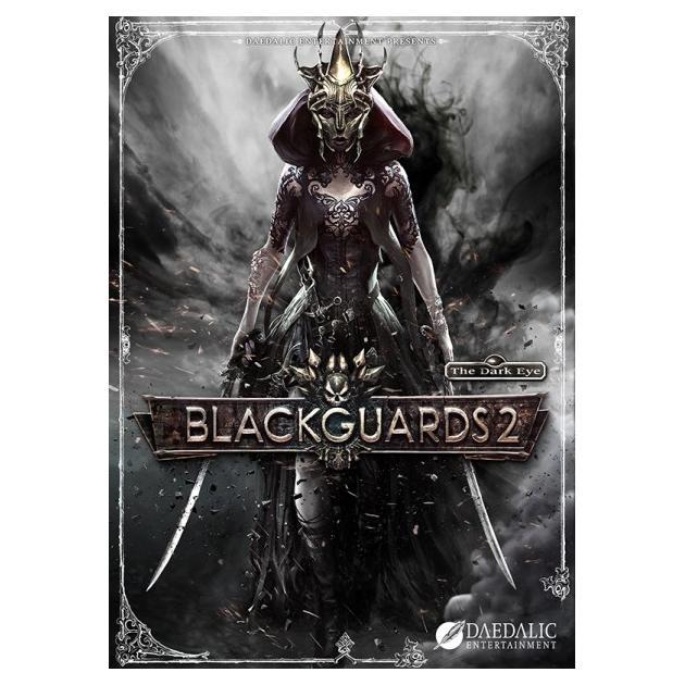 Видеоигра Софтклаб Blackguards 2 видеоигра софтклаб в тылу врага 2 лис пустыни