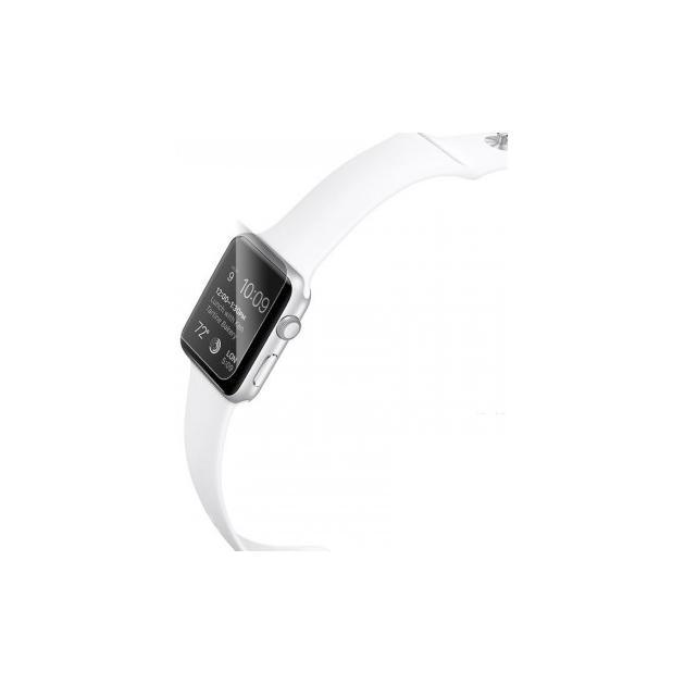 Red Line для часов Apple Watch 1/2-42 мм глянцевая