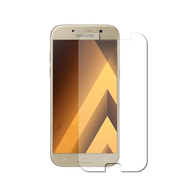 Пленка на экран Red Line Защитный экран Red Line для Samsung Galaxy A5 2017 + задняя часть стоимость