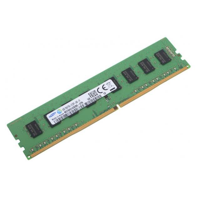 Samsung M378A5143DB0-CPB DDR4, 1, 4Гб, PC4-17000, 2133МГц, DIMM