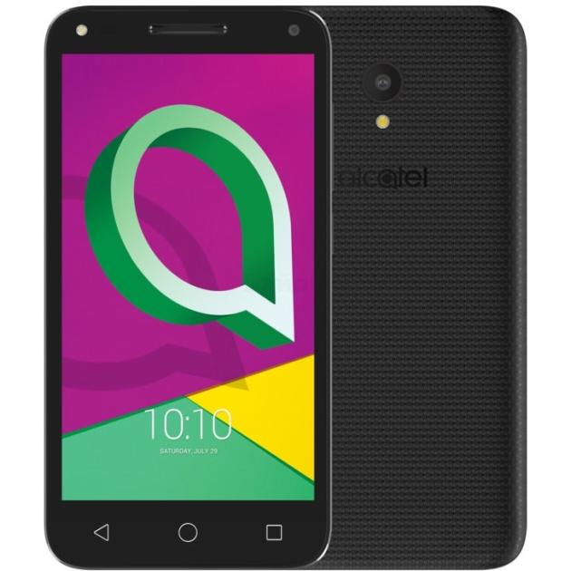 Смартфон Alcatel U5 смартфон alcatel 6058d idol 5 dual sim silver