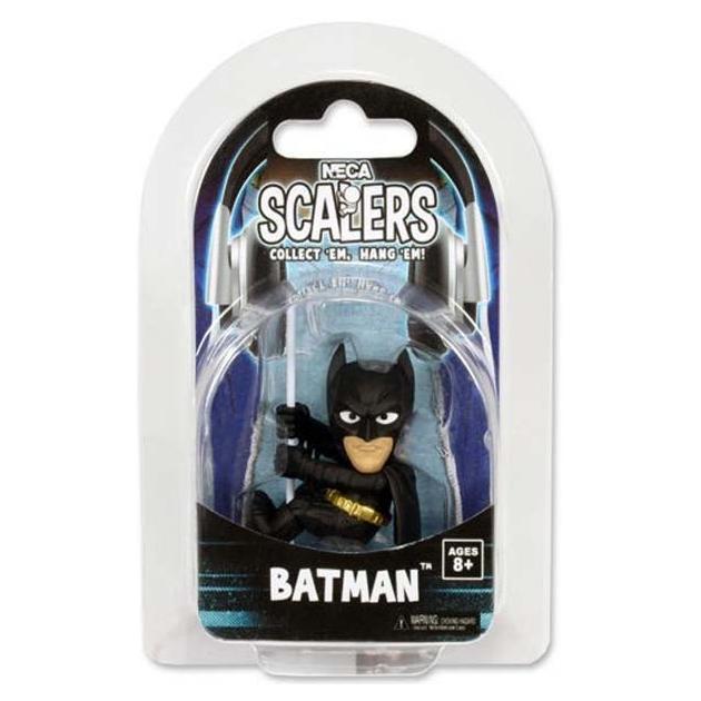 NECA Dark Knight Batman Коллекционная, Бэтмен от Байон