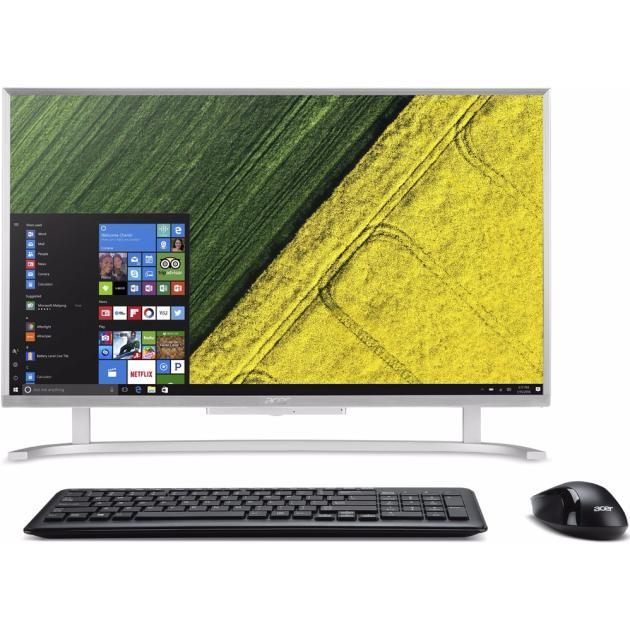 Acer Aspire C22-720 Серебристый