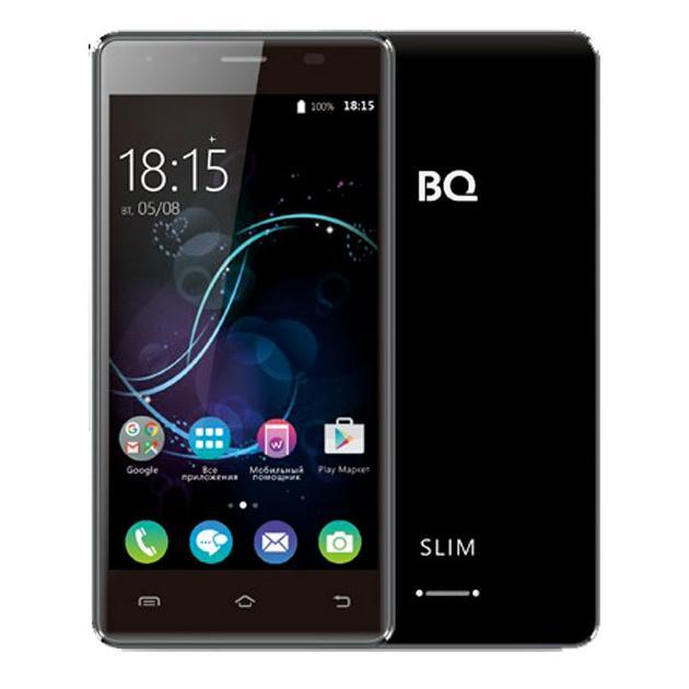 BQ 5060 Slim Черный