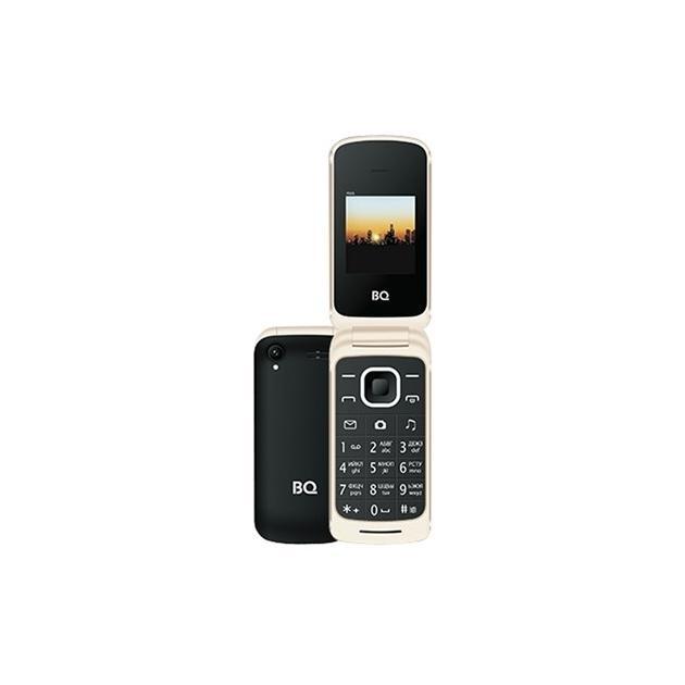 BQ 1810 Pixel Черный