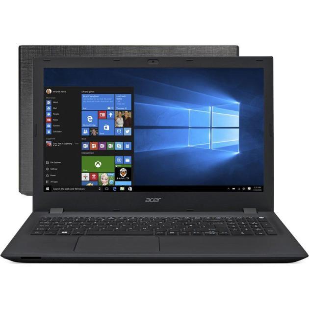 "Acer Extensa EX2520G-35L2 15.6"", Intel Core i3, 2000МГц, 4Гб RAM, 500Гб, Черный, Windows 10 Домашняя"