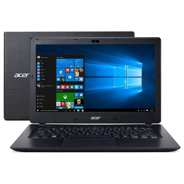 "Acer Aspire V13-372-76HX 13.3"", Intel Core i7, 2500МГц, 8Гб RAM, 128Гб, Черный, Windows 10 Домашняя"