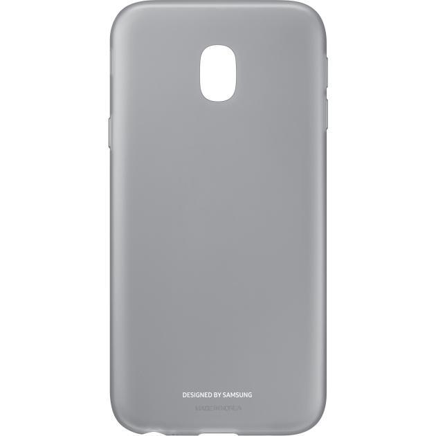 Samsung Jelly Cover для Samsung Galaxy J3 2017 Черный